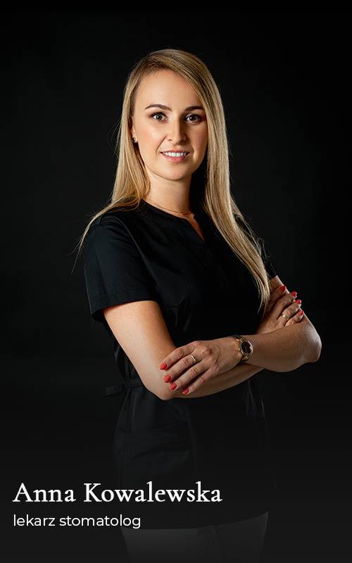 Anna Kowalewska
