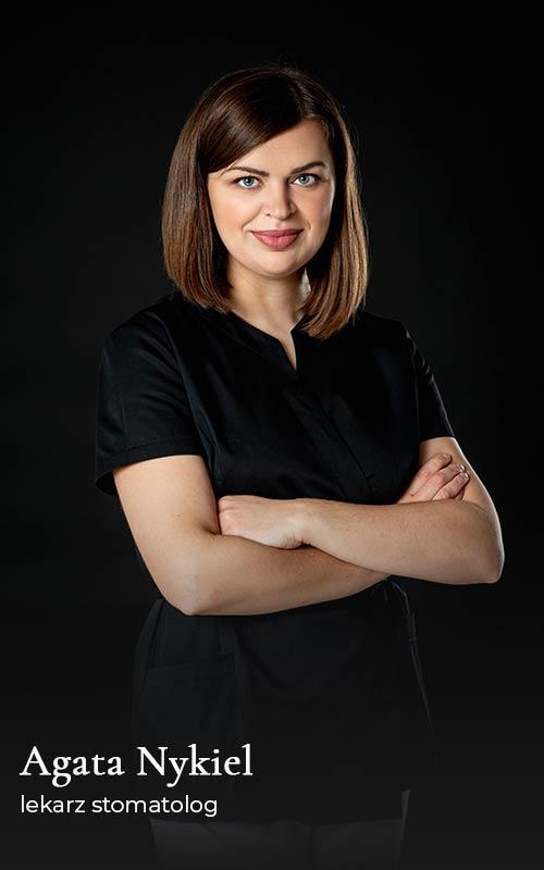 Agata Nykiel