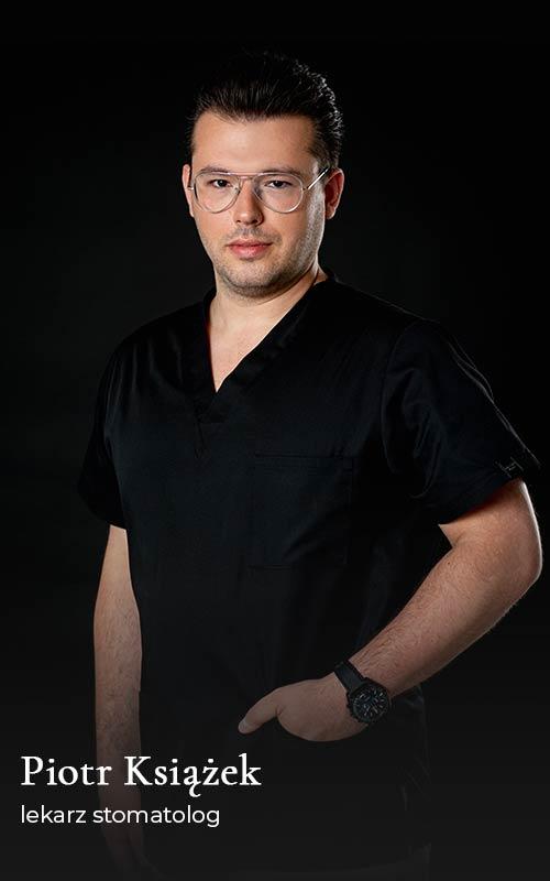 Piotr Książek