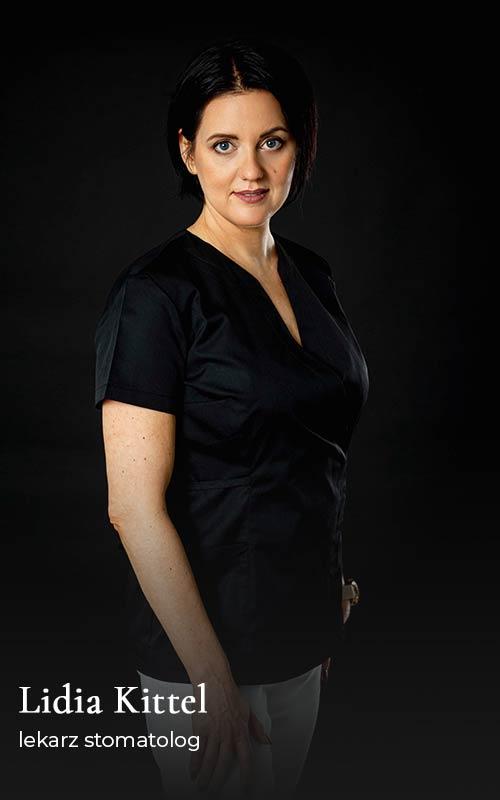 Lidia Kittel